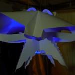 LunarFest: Paper FantaSea Octopus by Master Hung