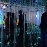 LunarFest: Strings of Optical Lights